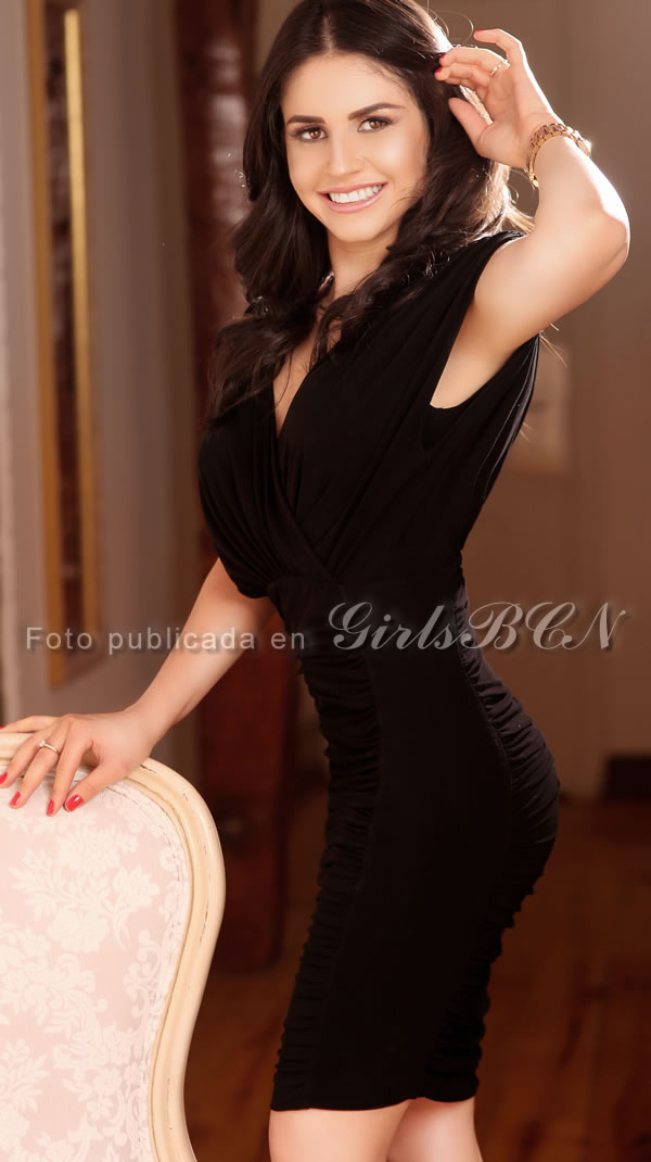 outcall girls escort barcelona